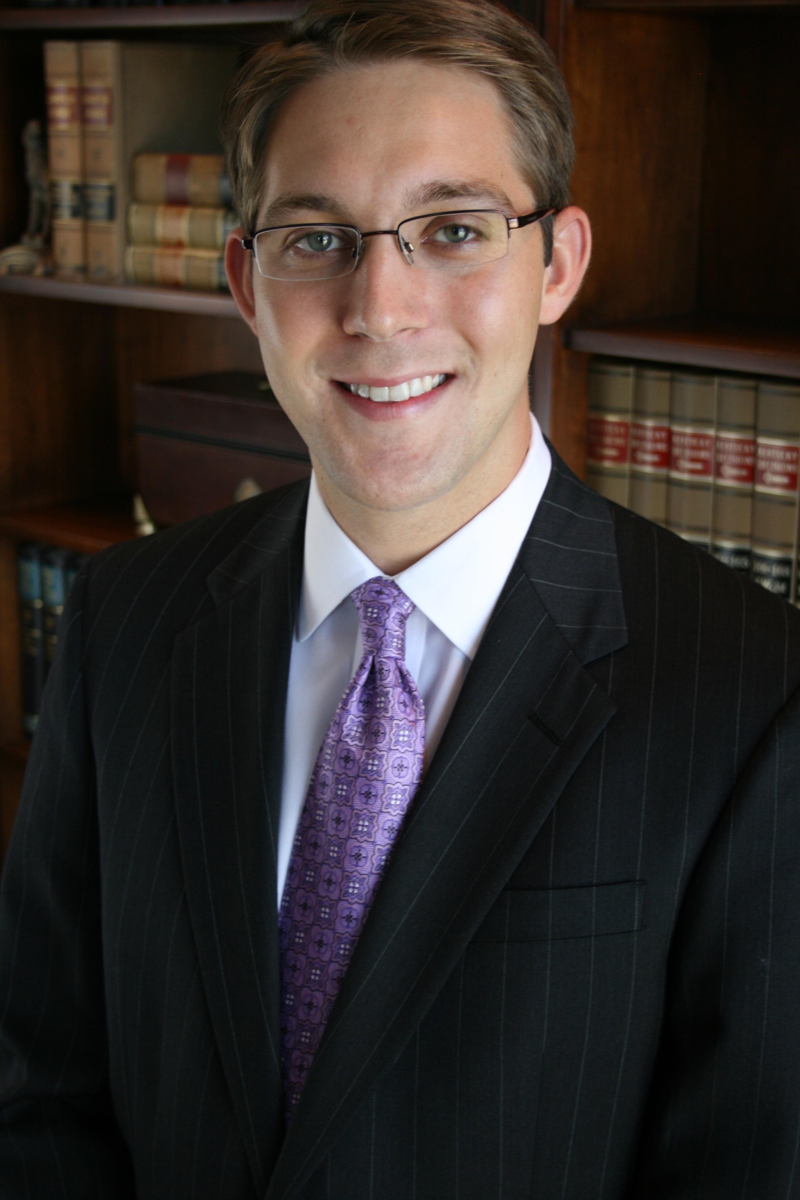 Preston Clark Worley, Esq.