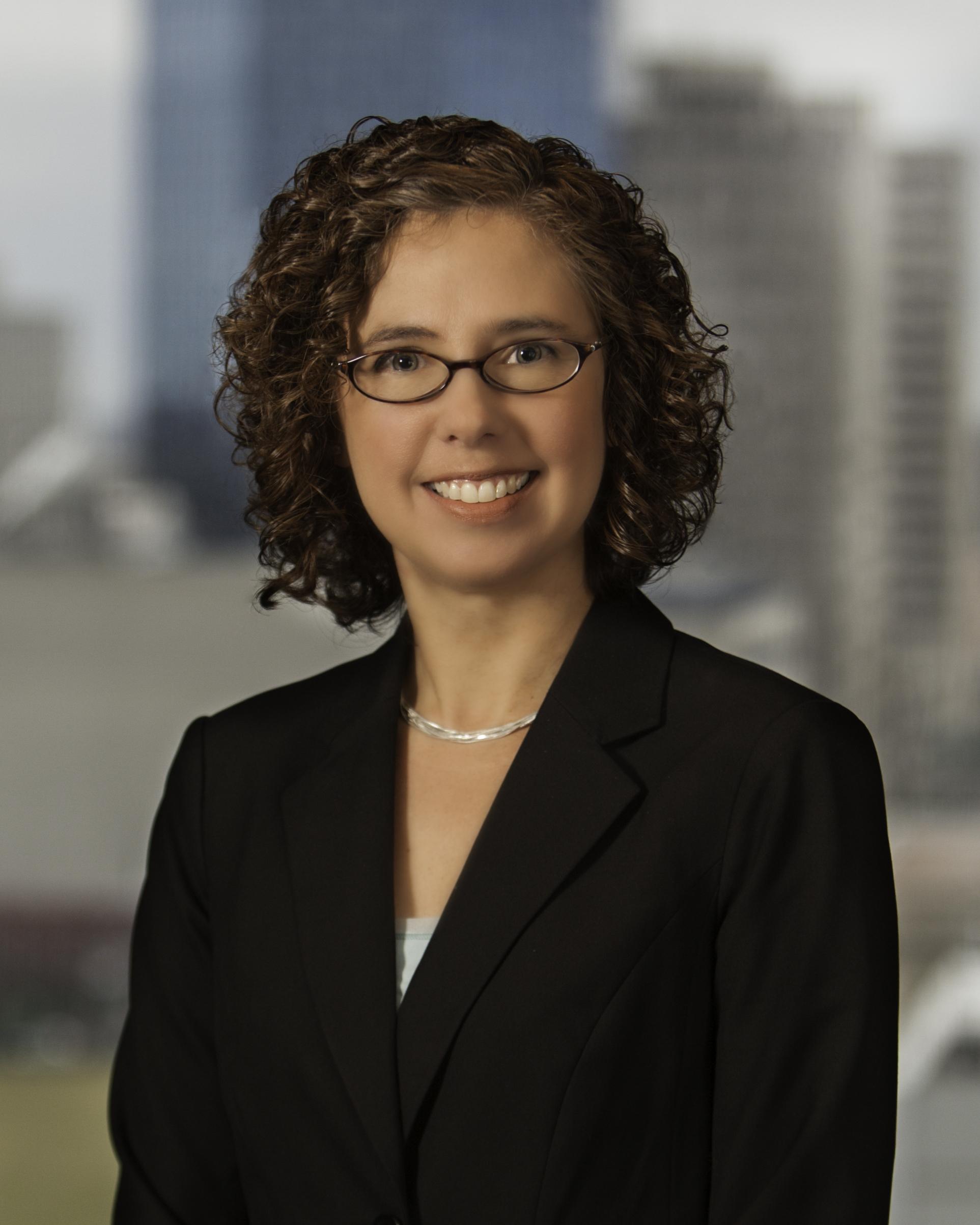 Cindy Effinger