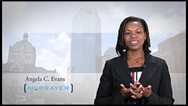 Video of Angela C. Evans