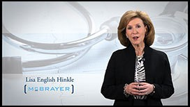 Video of Lisa English Hinkle