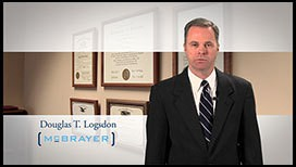 Video of Douglas T. Logsdon