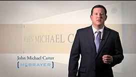 Video of John Michael  Carter